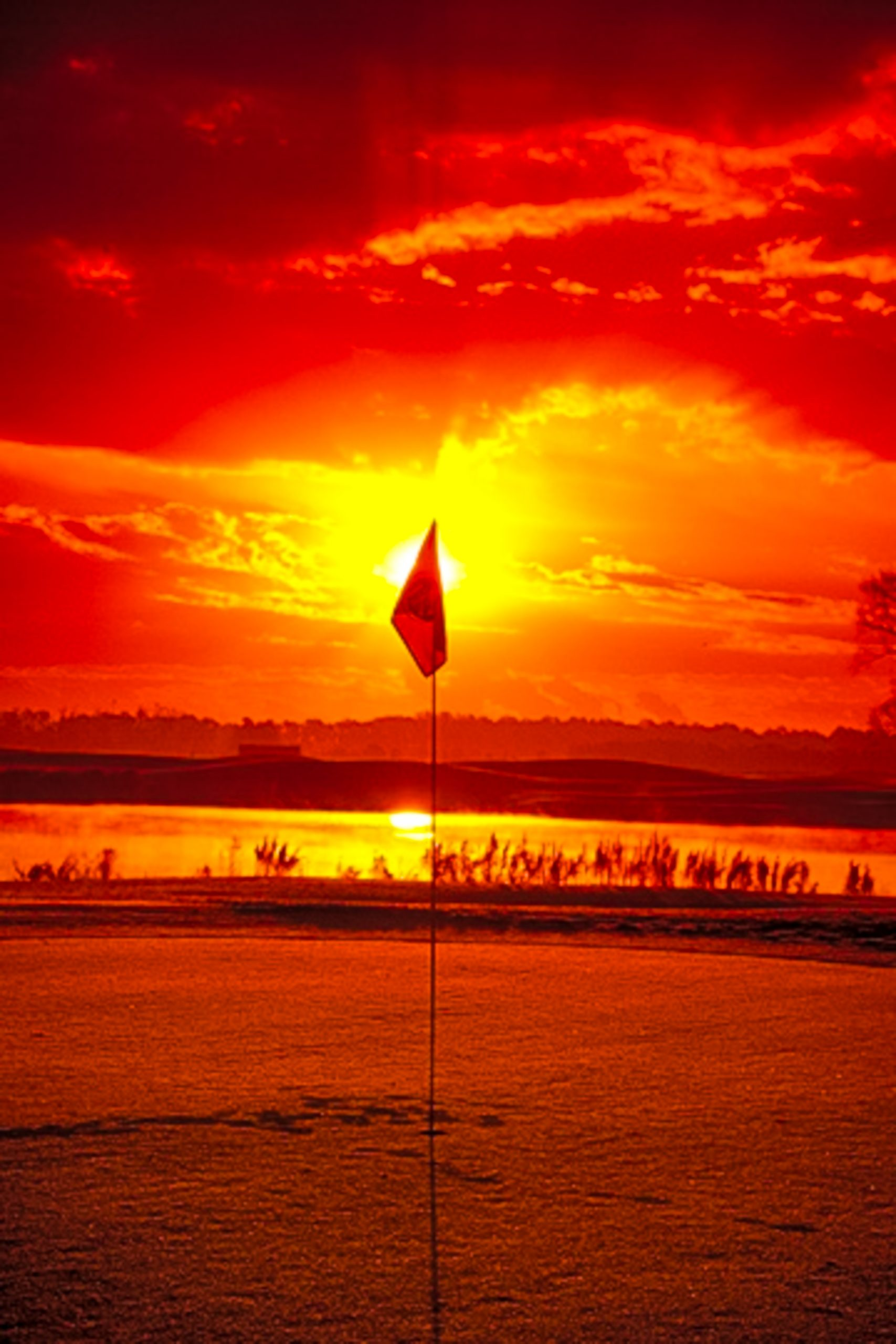 Cal Olson Golf Architect