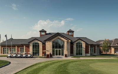 Agalarov Estate Golf & Country Club – Moscow