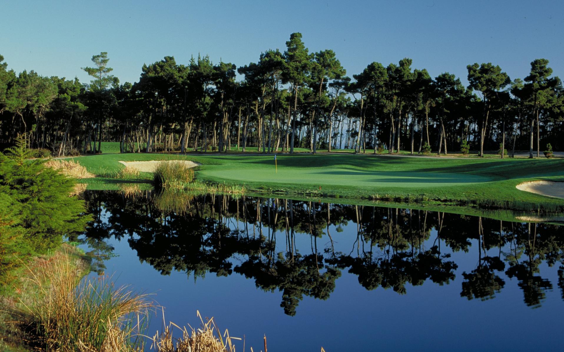 Environmental Golf